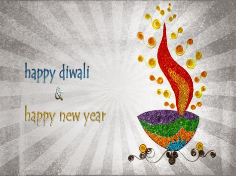 diwali and inspirational new year wishes cards festival