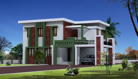 Latest House Design | build a building latest home designs