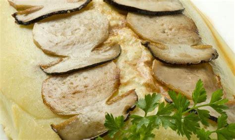 recetas de cocina con hongos receta de pastel de hongos karlos argui 241 ano