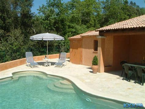 Gard Ardèche sud belle maison avec piscine privée, petite annonce Location de vacances Saint