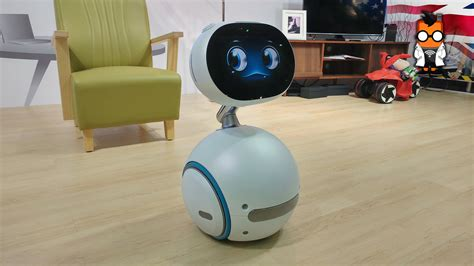 asus zenbo robot review check price buy