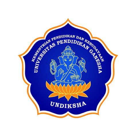 logo undiksha terbaru    warung desainer