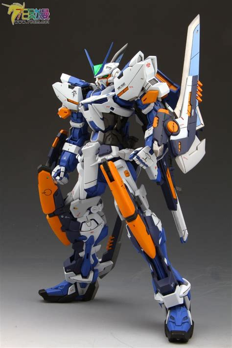 Sale Ts Astray Frame mg 1 100 gundam astray blue frame l3 type mg pmp custom build work by 模灵 photoreview