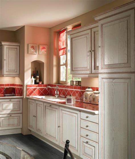 cuisine 駲uip馥 style provencale mod 232 le de cuisine style provencale cuisine id 233 es de