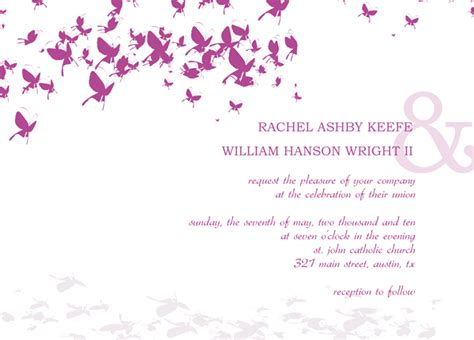 digital invitation cards templates digital wedding invitation templates