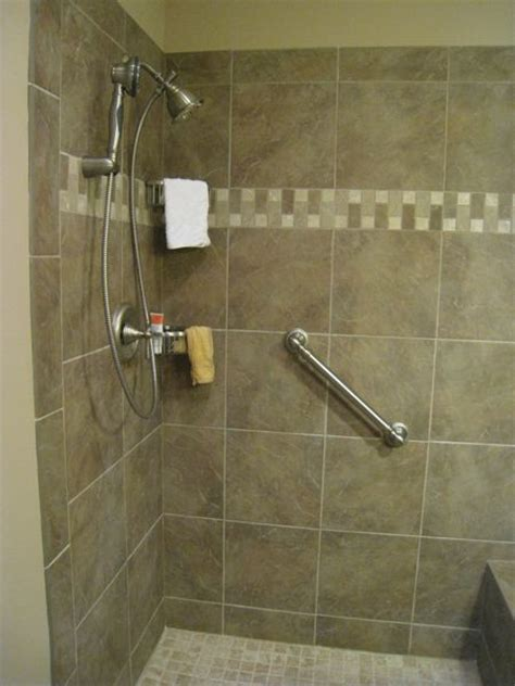 Convert Bathtub To Walk In Shower 171 Bathroom Design