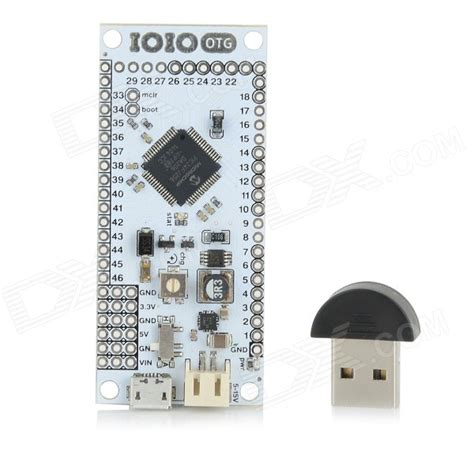 ioio otg for android by akhi shop ioio otg android board module kit white 5 15v