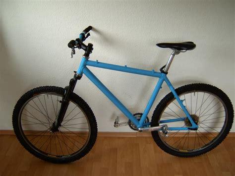 Lackierung Fahrrad Rahmen by Lackierungs Restaurierungs Prbleme Fahrrad Radforum De