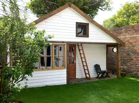 bespoke garden rooms cabins  buildings custom