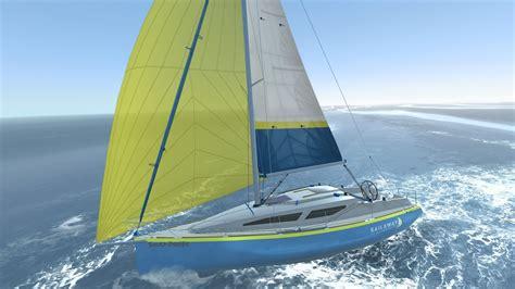 boat sailing simulator sailaway the sailing simulator disponibile da oggi su pc
