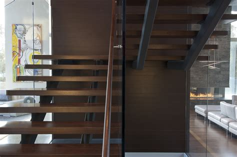 new home designs latest modern homes interior stairs contemporary summit house in beverly hills by whipple