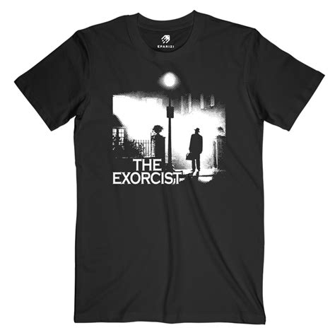 T Shirt Exorcist the exorcist t shirt for and