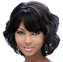 bob haircuts black hair and wavy 15 chic short bob hairstyles black women haircut designs