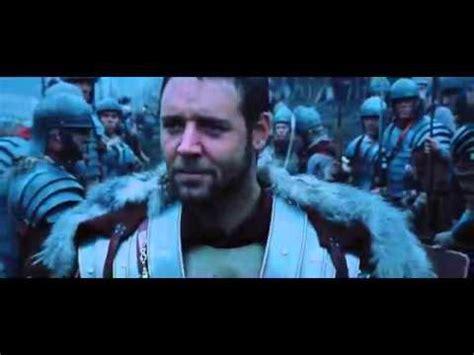 gladiator film youtube gladiator opening scene youtube