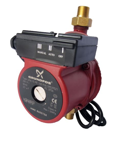 Mesin Pompa Booster Grundfos Upa 120 pompa booster upa15 90 sentral pompa solusi pompa air rumah dan bisnis anda
