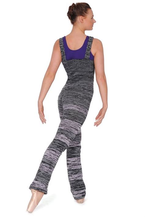 knitted jumpsuit intermezzo knit jumpsuit from dancewear central