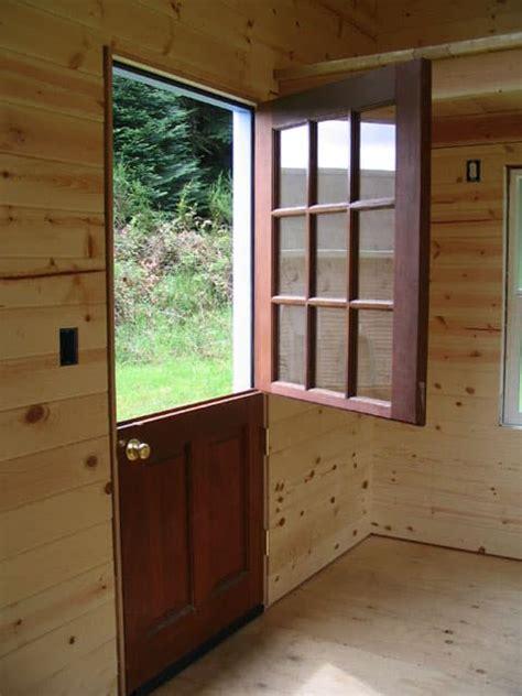 esta tarde se casa mi ni a alsek mini casa sobre ruedas fabricada por oregon cottage