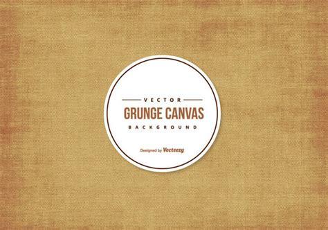 imagenes gratis canvas descargar vector grunge canvas texture background gratis