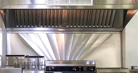 d馮raissage hotte cuisine professionnel aspiration et ventilation 171 sopro