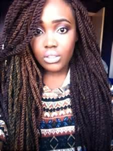 bob marley hair styles natural hair trend craze marley twists ebony