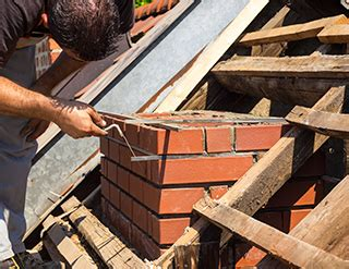 Chimney Mortar Repair Companies - what to do if your chimney is crumbling zero defects
