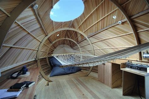 living on a wood boat could you live on this egg shaped boat for a year wired