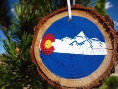 colorado ornaments 1000 images about colorado