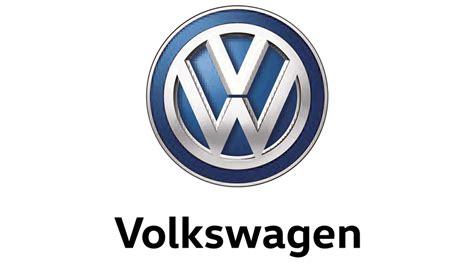 volkswagen logo vector volkswagen passenger cars vector logo free
