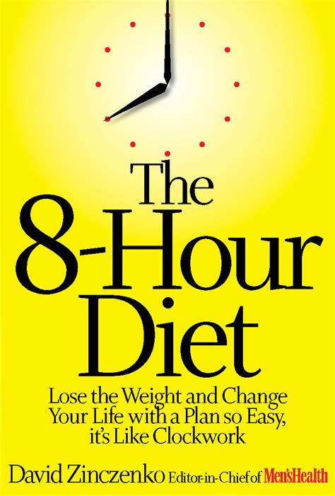 weight loss 8 hour diet top 10 weight loss diets for mr rauraur
