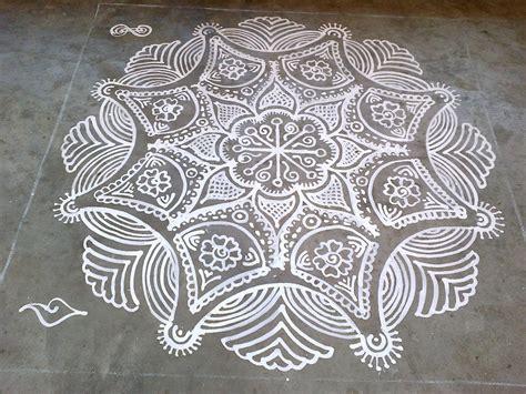 pattern art competition locomente kalpathy theru kolam competition 2012