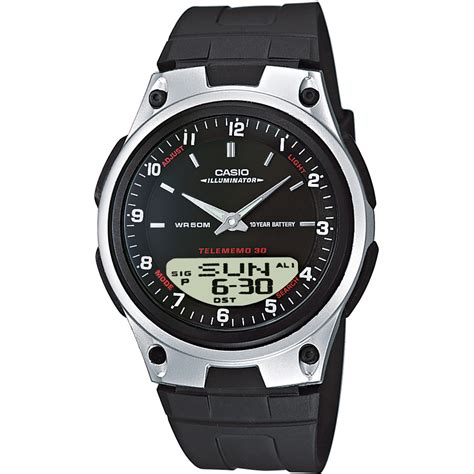 casio aw  aves  forester