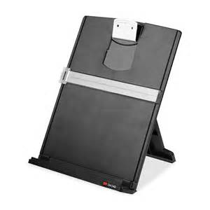 Desk Document Holder Stand 3m Dh340mb Desktop Document Holder 1 6 Quot X 9 4 Quot X 12