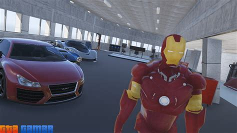 tony stark to gta 5 mod gta 5 cheats