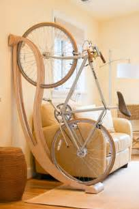 cycling home decor 20 home accessories every cyclist will love small apartments bicycles and bike stands
