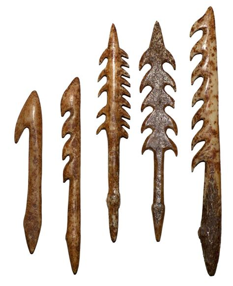 Inuit culture harpoons bone - #guidofrilli | FISHING TOOLS ... Inuit Artifacts History