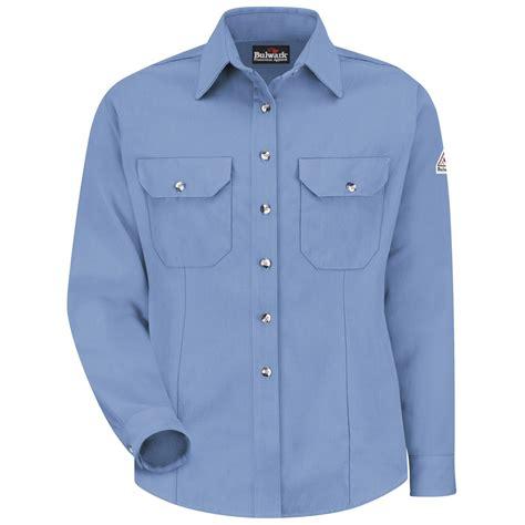Dress Hrc 77 bulwark fr s dress shirt cooltouch 2 7