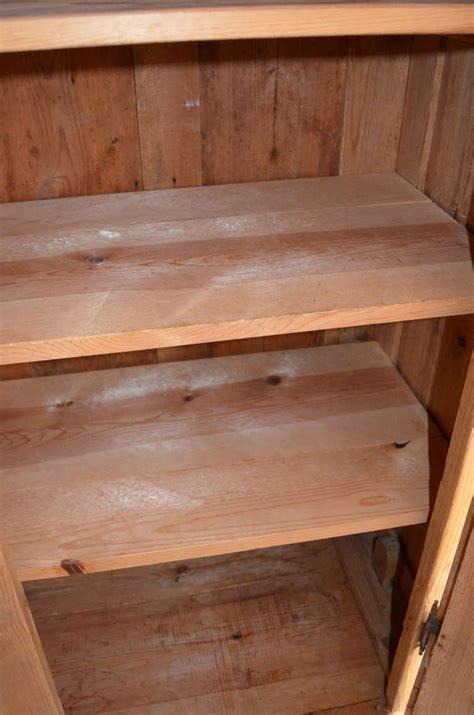 Scandinavian Pine Armoire At 1stdibs Scandinavian Pine Bedroom Furniture