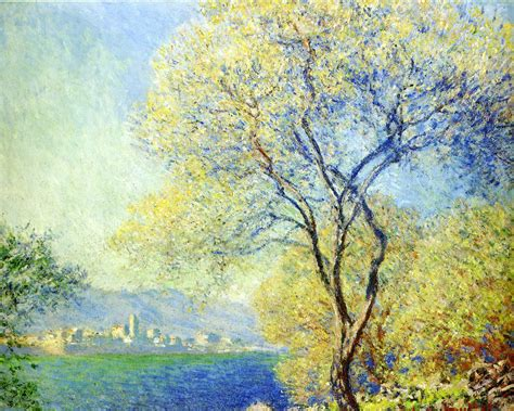 spring paint image gallery monet spring