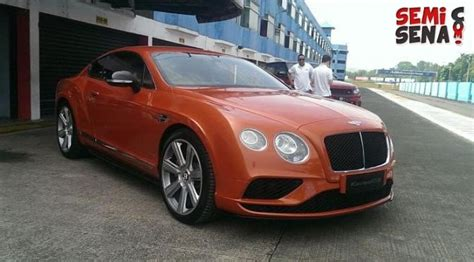 bentley indonesia bentley continental gt v8 s segera muncul di indonesia