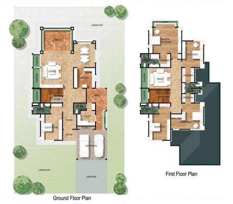 layout plan in malay house plan and design malaysia house design plans