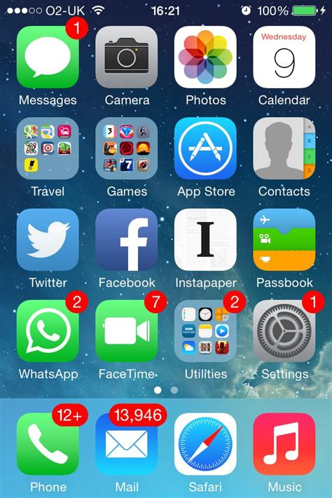 iOS 8 vs iOS 7 comparison review   Macworld UK