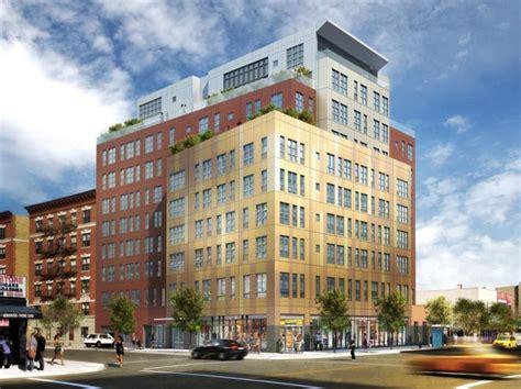 Forest Pointe Apartments Albany Ny Revealed 27 Albany Avenue New York Yimby