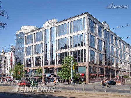 East West Center Mba by East West Business Center Budapest 236200 Emporis