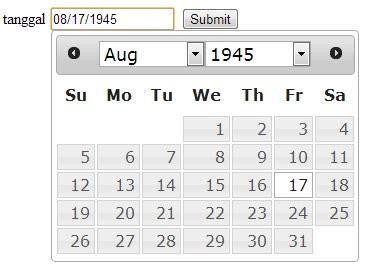 html input format pattern input format tanggal php