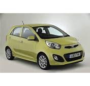Used Kia Picanto Buying Guide 2013 2017 Mk2  Carbuyer