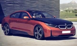 I5 Bmw 2018 Bmw I5 Concept Auto Bmw Review