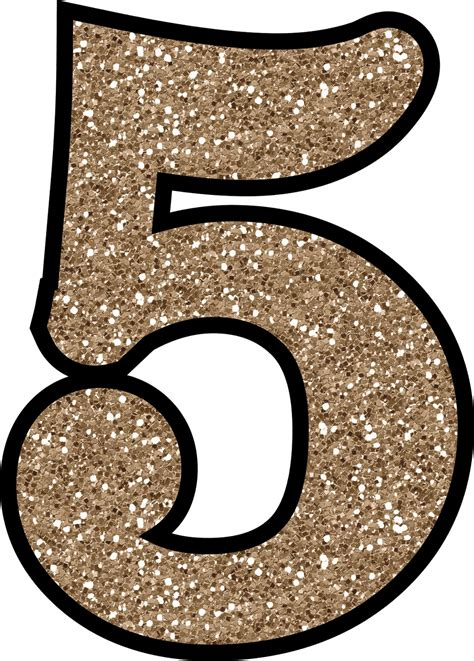 large printable numbers download free glitter numbers 0 9 to download and print