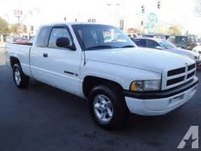 1998 dodge ram 1500 st for sale in san leandro california