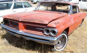 62 Pontiac For Sale 62 Pontiac 421 For Sale Autos Post
