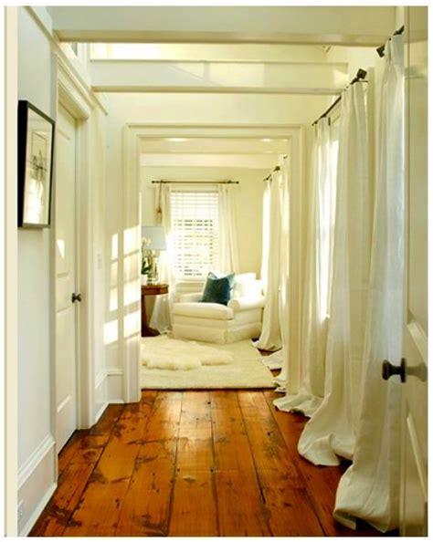 gardinen flurfenster how to warm up your hallway interiors freshome